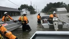 """В США число жертв урагана """"Харви"""" достигло 30 человек"""
