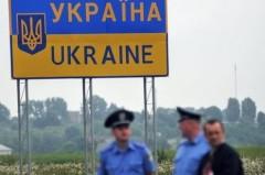 Киев ввел биометрический контроль для иностранцев