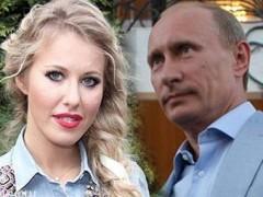 Соперницей Путина на президентских выборах может стать Собчак