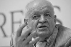 Скончался бывший мэр Владивостока Виктор Черепков