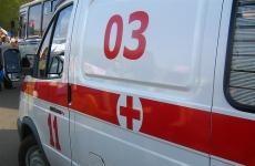 В Ярославле в ходе автомотопробега пострадали мооциклист и 12-летняя зрительница