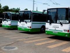 Краснодарцев спросят о наполняемости автобусных маршрутов