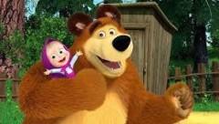 """Бренд """"Маша и медведь"""" входит в топ-5 анимационных брендов в мире"""