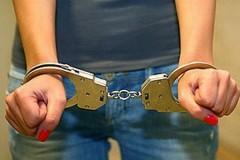 На Кубани ранее судимая девушка угнала автомобиль у мужчины, с которым провела ночь в гостинице