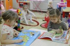 На Дону муниципалитетам дали ещё 174 млн рублей на развитие дошкольного образования