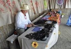 В Атамани пройдет выставка «Живое ремесло»