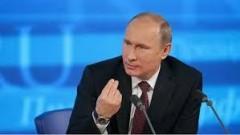 Путин поздравит москвичей с 870-летием города и даст старт туру ЧМ-2018