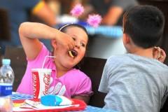 В Краснодаре расскажут о профилактике детского ожирения