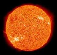 Ученые зафиксировали новую вспышку на Солнце