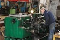 В Павловском районе Кубани открыли завод по производству металлоконструкций
