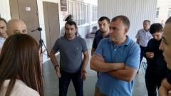 По факту вброса бюллетеней в Черкесске проводится расследование