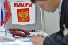На Кубани явка избирателей в 12:00 составила 13,89%
