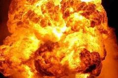 На Алтае пять человек госпитализированы после взрыва газа
