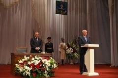 Мурат Кумпилов вступил в должность главы Адыгеи