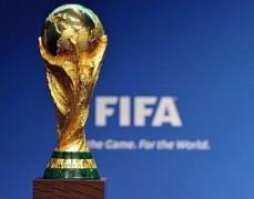 Кубок Чемпионата мира по футболу FIFA 2018 прибудет на Кубань в ноябре