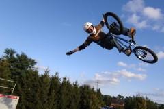 В Сочи состоится чемпионат и первенство России по BMX-фристайлу