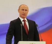 Путин поздравил жителей Ростовской области с 80-й годовщиной образования региона