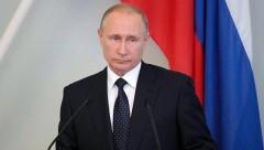 Владимир Путин встретится с Президентом Киргизии Алмазбеком Атамбаевым