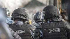 Замглавы ФСИН задержан по уголовному делу о растрате 100 млн рублей