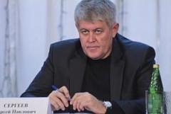 Глава Анапы Сергей Сергеев ушёл в отставку
