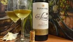«Фанагория» планирует выпустить 2,4 млн дал алкогольной продукции