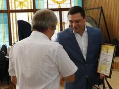 Мэр Краснодара поздравил жителей города с Днём пожилого человека
