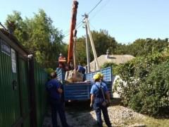 В Краснодаре демонтированы 14 незаконных перекрытий муниципальных дорог