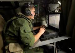 Российские военнослужащие наладили в горах Абхазии высокоскоростную цифровую связь