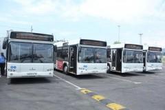Общественный транспорт в Сочи временно изменит схему движения