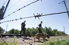 Донские пограничники пресекли контрабанду наркотиков