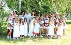 На Кубани за год почти на 10% выросло число многодетных семей