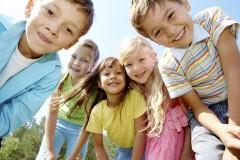Численность детского населения на Кубани увеличилась на 6%