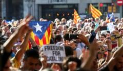В Испании из-за подготовки референдума задержали 12 каталонских чиновников