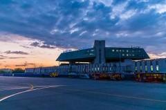 Международный аэропорт Сочи стал победителем I Евразийской премии в области региональных авиаперевозок