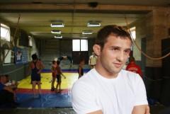 В Краснодаре пройдет турнир памяти легендарного борца Бесика Кудухова