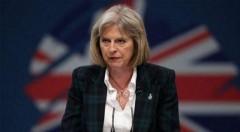 Тереза Мэй назвала слухами досрочный выход Британии из Евросоюза