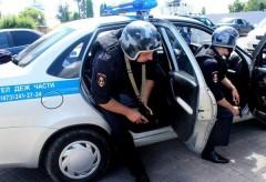 В Славянске-на-Кубани мужчина расстрелял сотрудников Росгвардии и застрелился