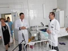В День города в Краснодаре родились 45 малышей