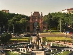 Краснодар вошел в тройку самых бюджетных городов России для путешествий