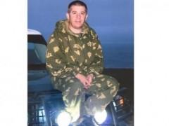 В Ростове-на-Дону разыскивается без вести пропавший Андрей Дроздов