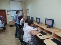 Курсы для слабовидящих людей в Курганинском районе: как научиться пользоваться интернетом