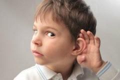 Дети с проблемами слуха учатся жить в Темрюкском районе