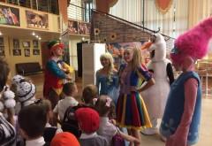 Краснодарский театр устроил спектакль для «особенных» детей