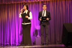 Фестиваль артистов с проблемами зрения состоялся в Геленджике