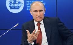 2 октября Владимир Путин посетит Туркменистан