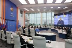 Глава МЧС России поручил проверить готовность регионов к отопительному сезону