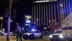 ИГ* взяло ответственность за стрельбу в Лас-Вегасе