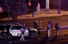 Жертвами стрельбы в Лас-Вегасе стали 59 человек