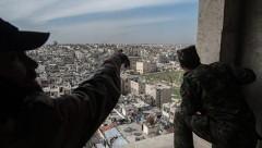 В Сирии тяжело ранен лидер «Джабхат ан-Нусры»*, уничтожены 12 полевых командиров