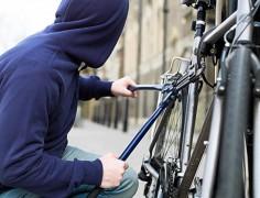 В Адыгее задержали 21-летнего велоугонщика